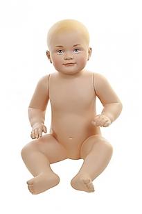 детские манекены Младенцы