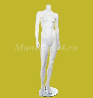 манекен женский без головы