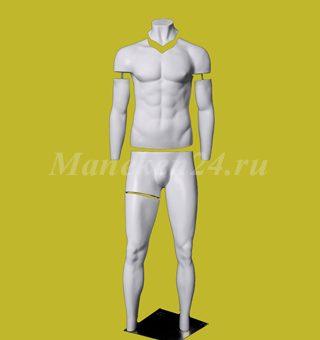 манекен мужской для фотосъемки