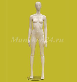 манекен женский абстрактный