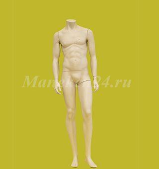 манекен мужской без головы