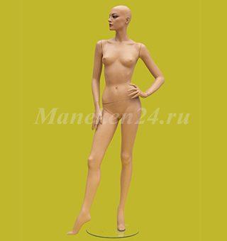 манекен женский натуралистичный
